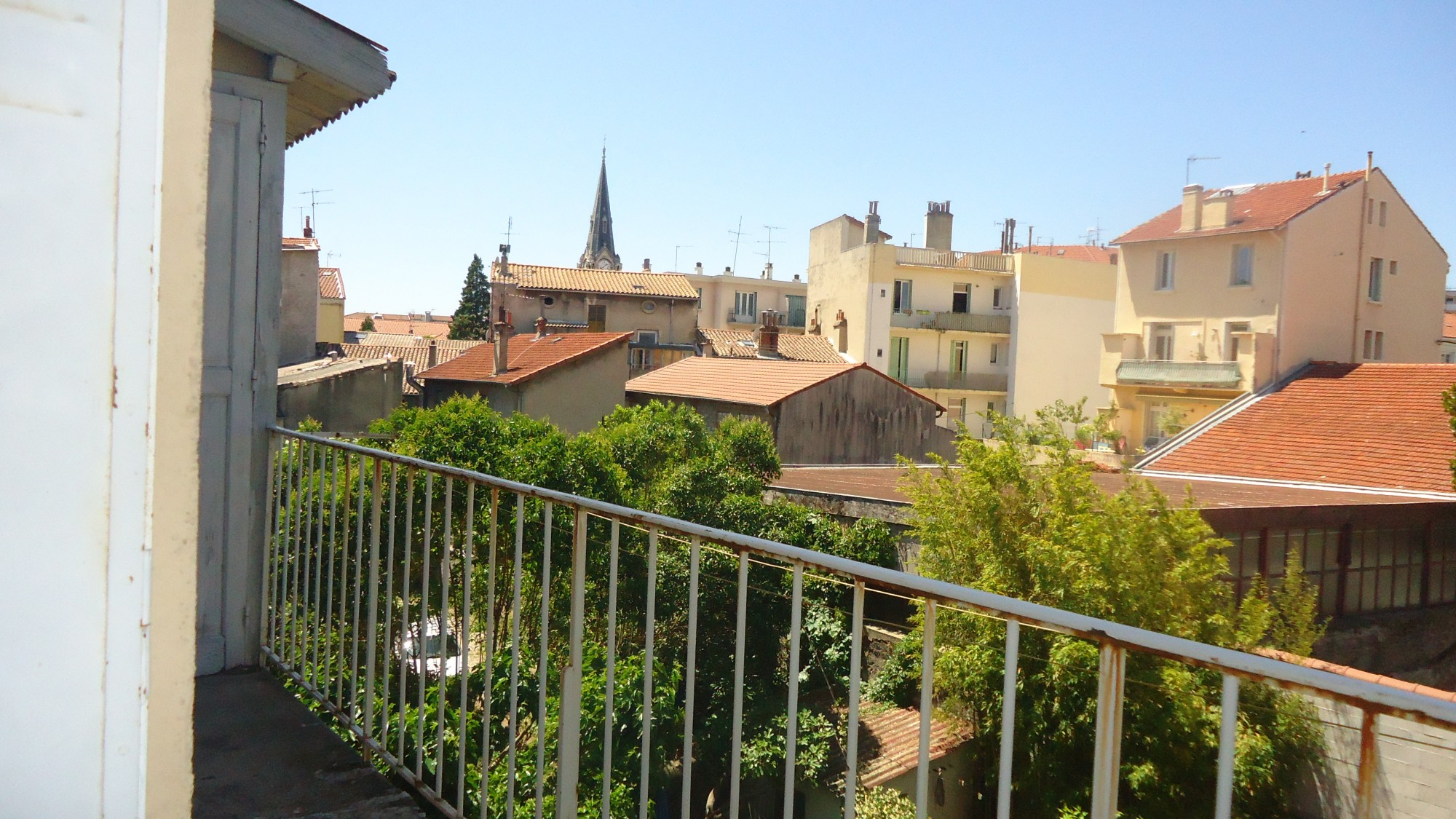 Location t4 proche place lamartine valence location for Agence immobiliere valence