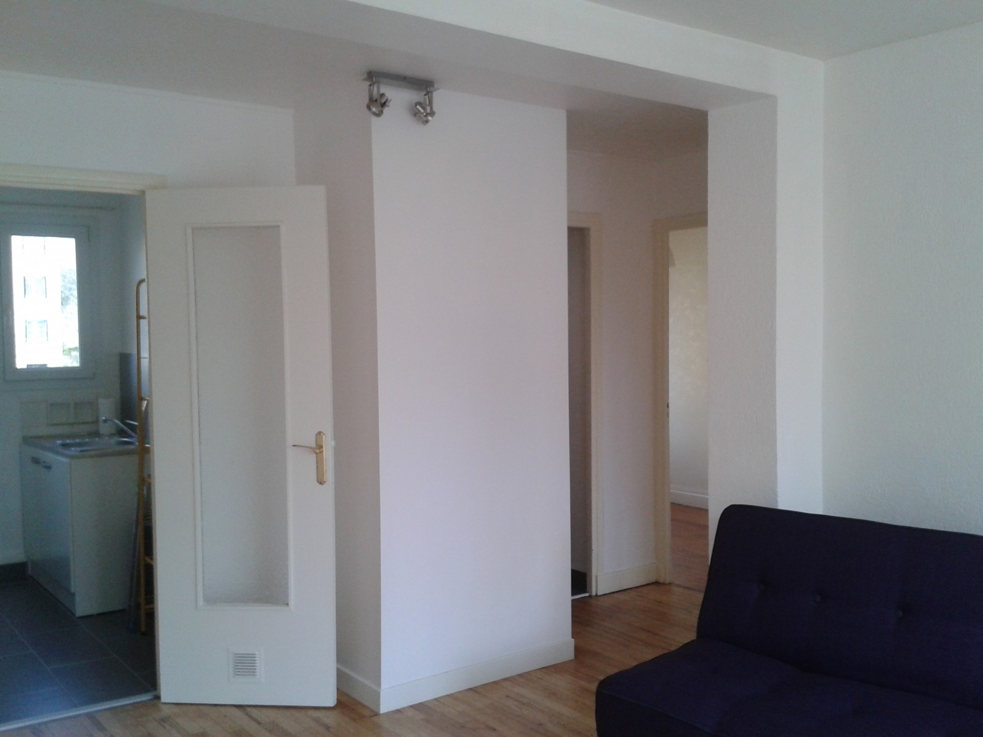 valence location appartement avec 3 chambres