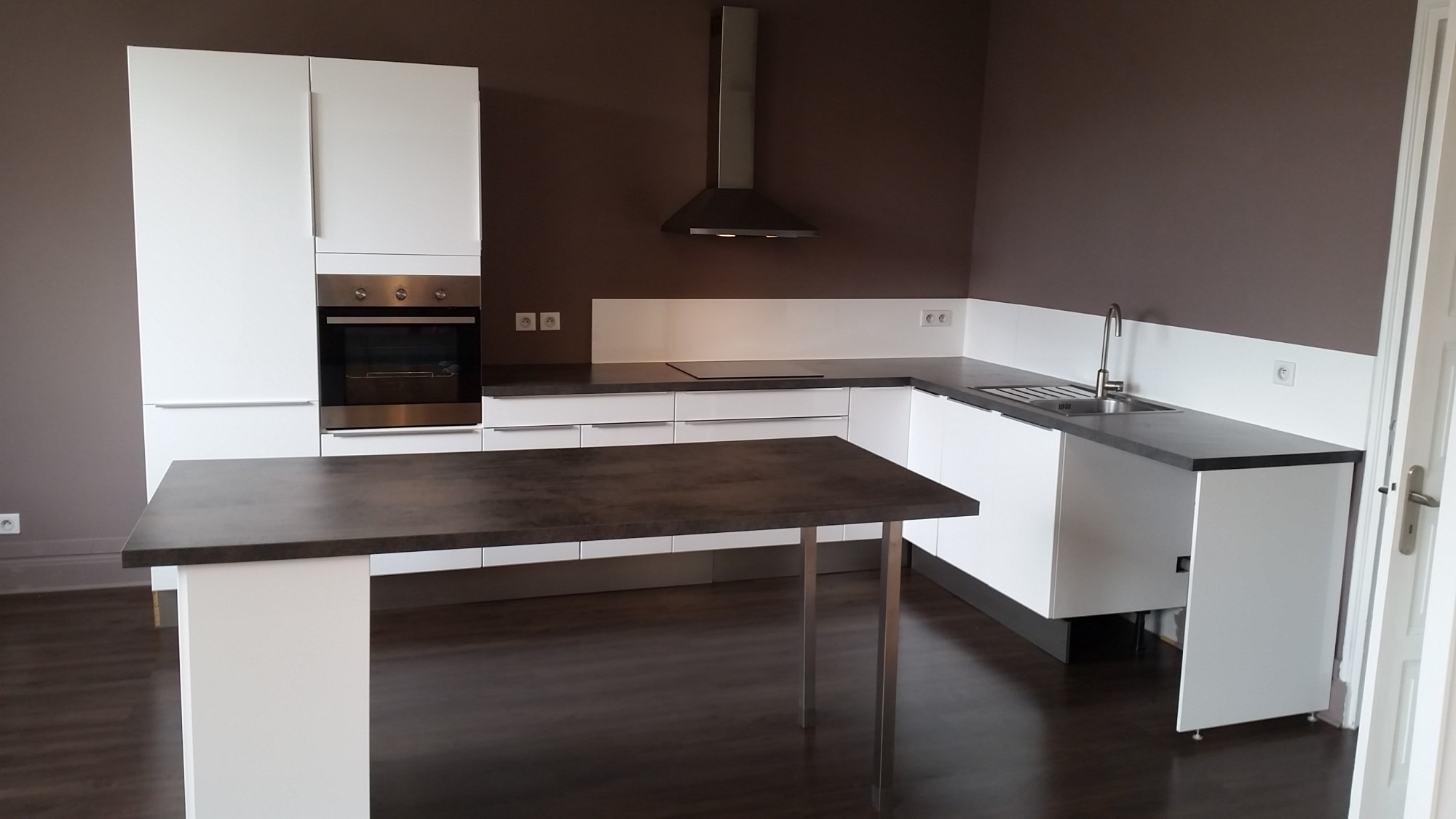 Louer Appartement Valence