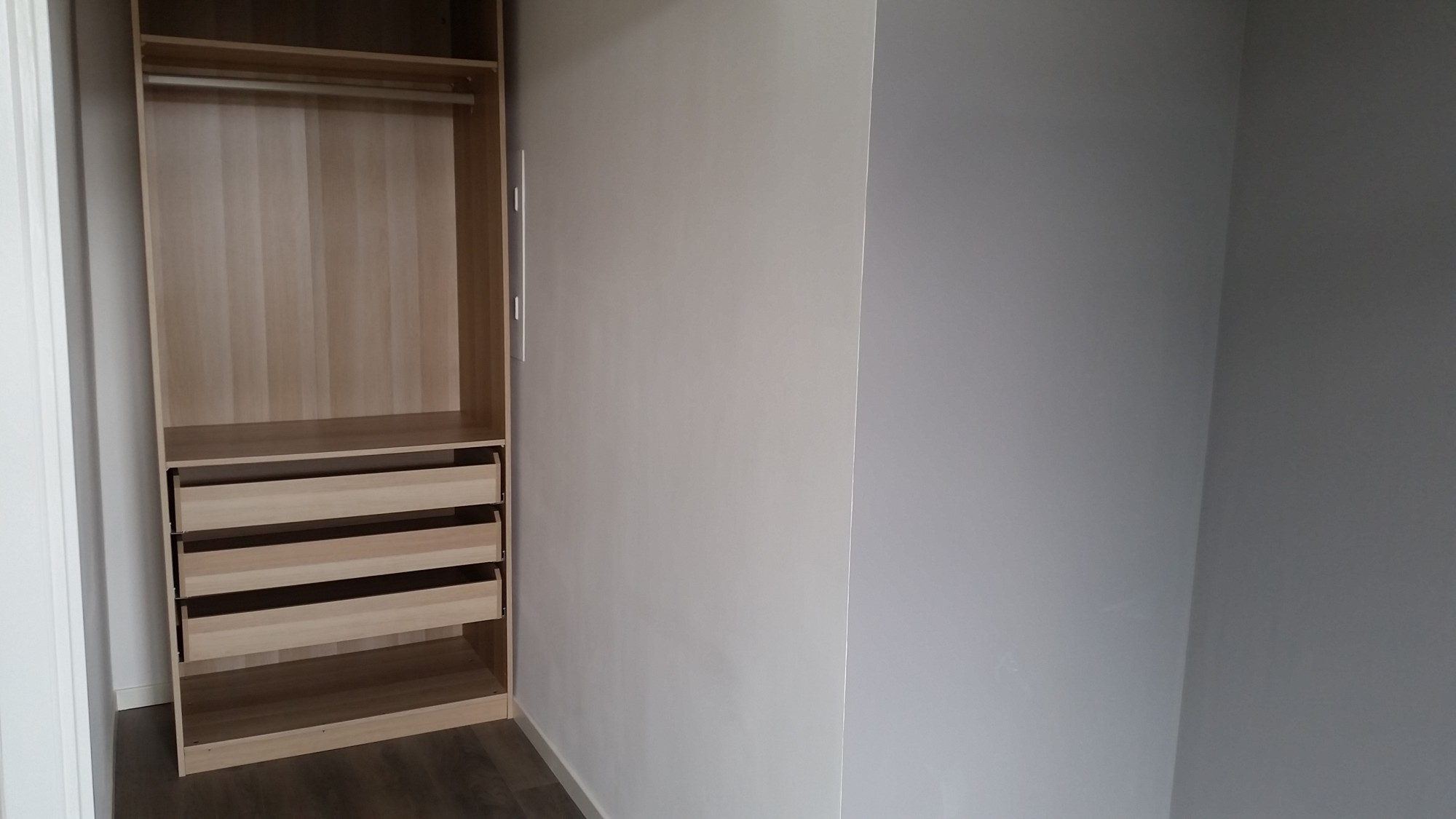location appartement avec dressing 26000
