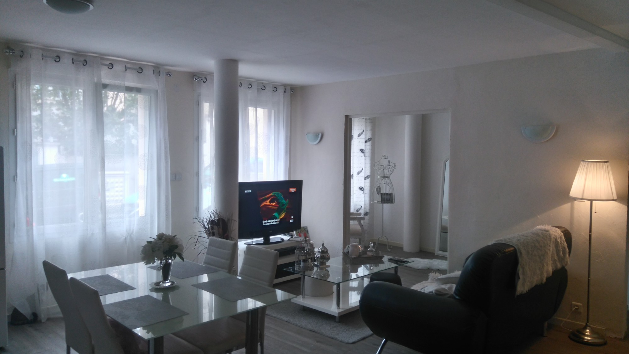LOCATION VALENCE APPARTEMENT