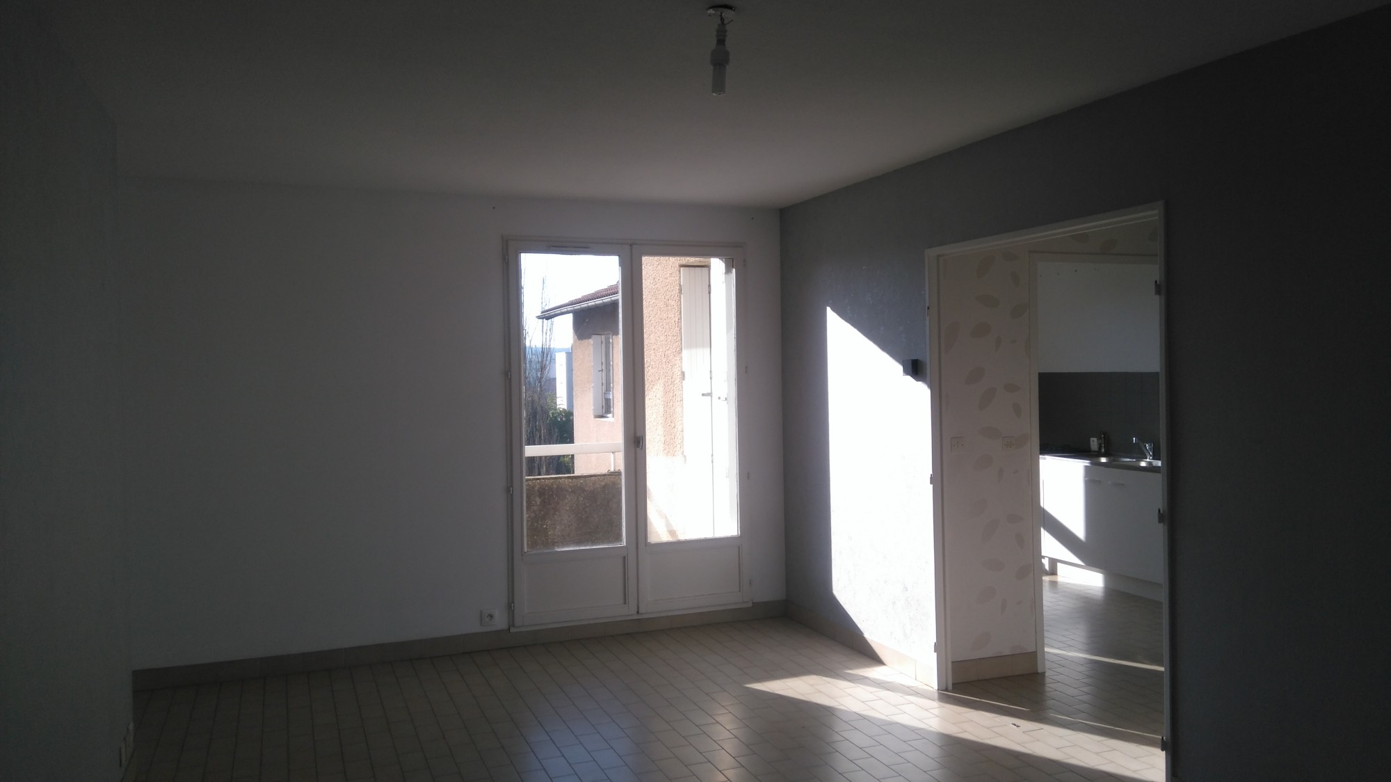 location appartement valence grand charran