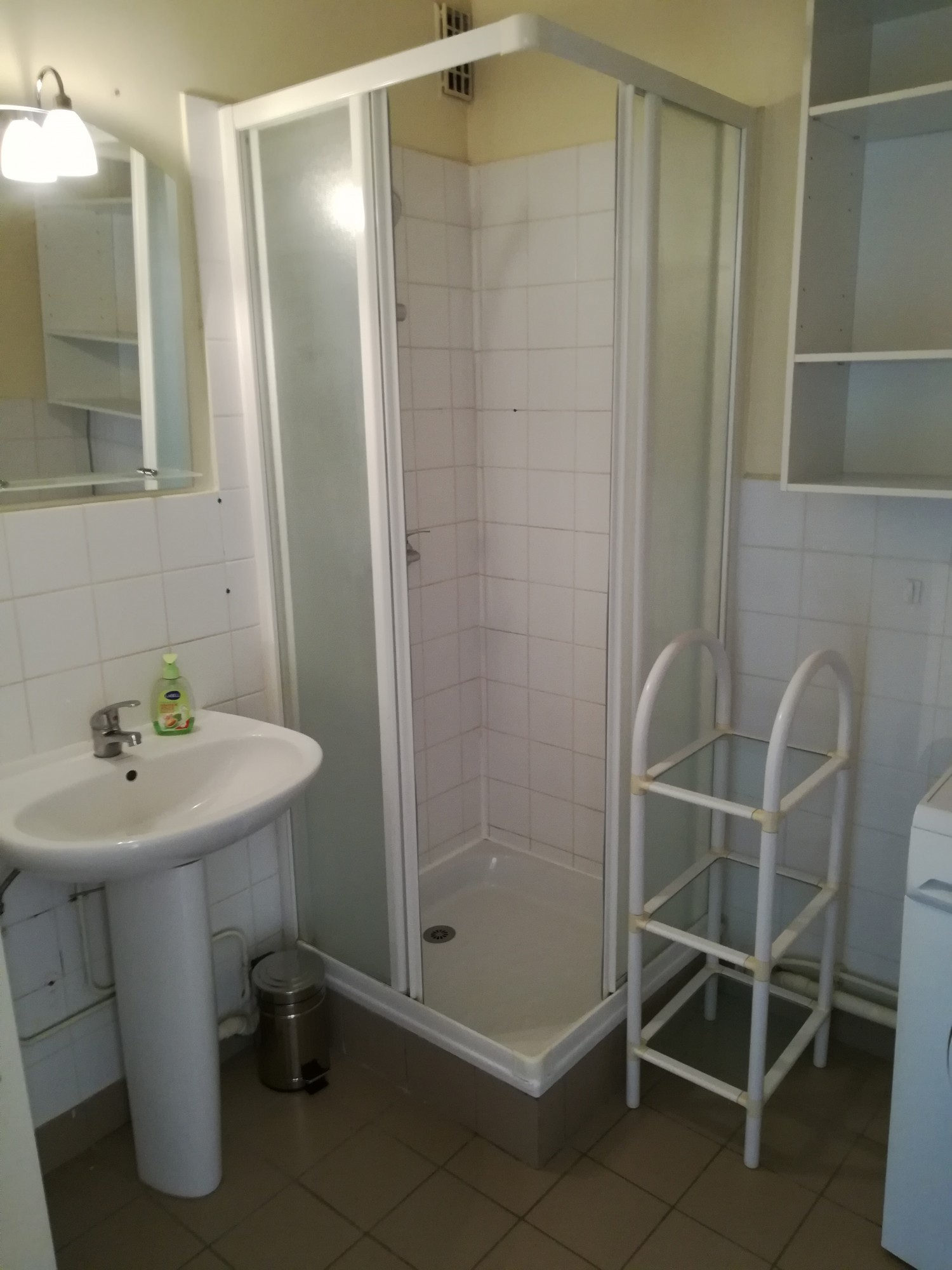 Valence ideal colocation etudiante appartement meuble proche lycee camille vernet location - Location appartement meuble valence ...