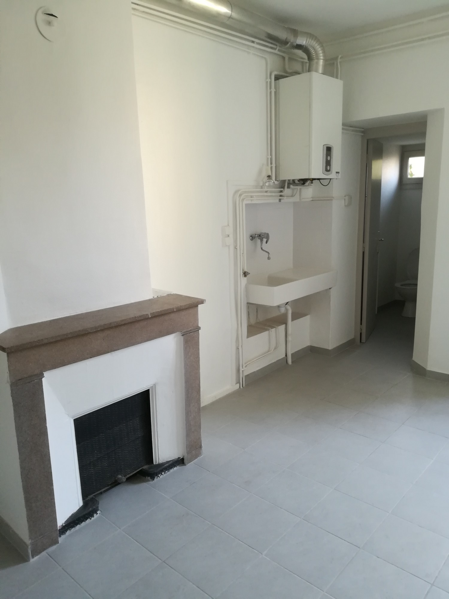 Studio a louer sur valence proche centre location agence for Agence immobiliere valence