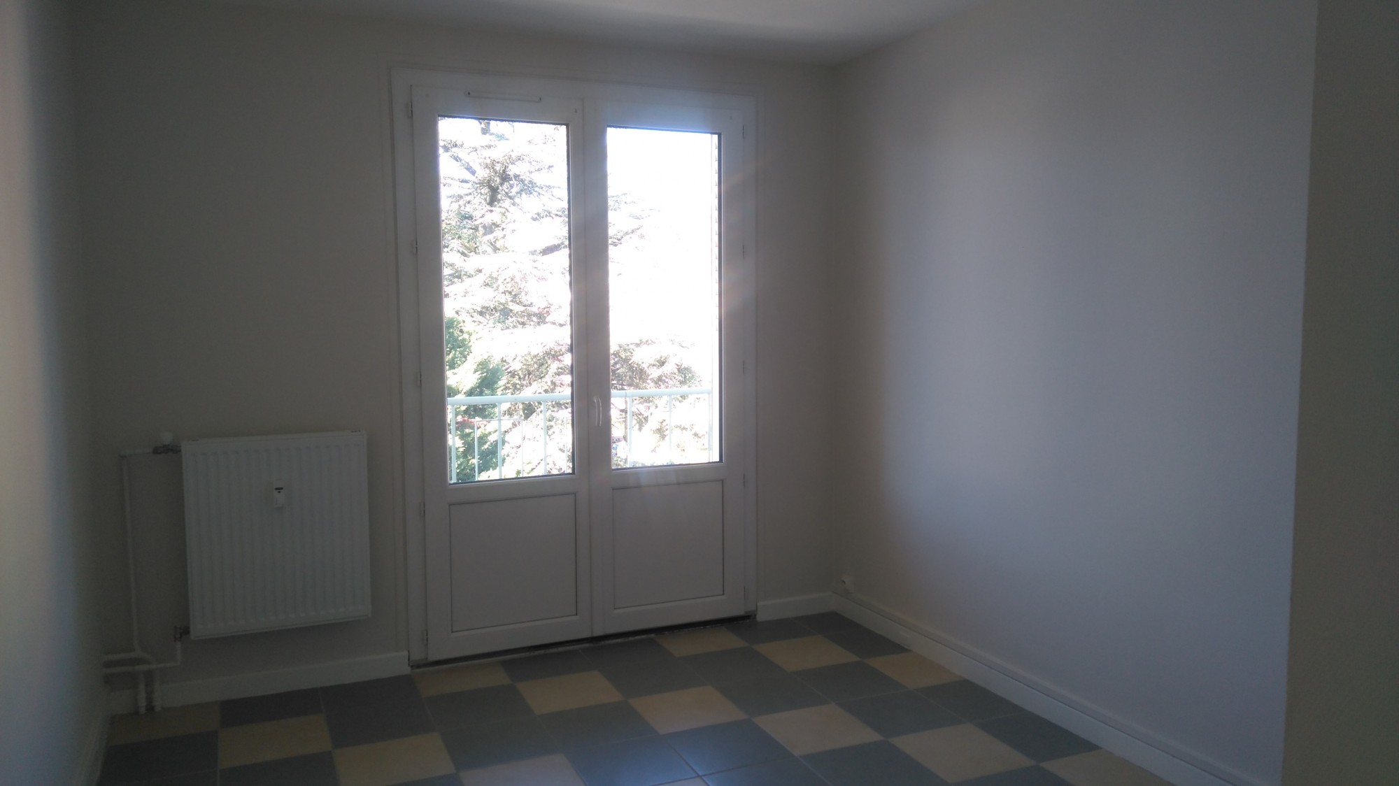 Valence location appartement grand charran avec balcon location agence immobili re valence - Location appartement meuble valence ...