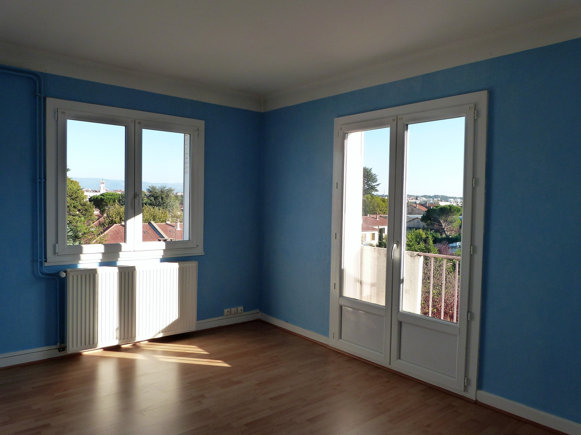 Location appartement sur guilherand granges centre location agence immobili re valence - Location guilherand granges ...