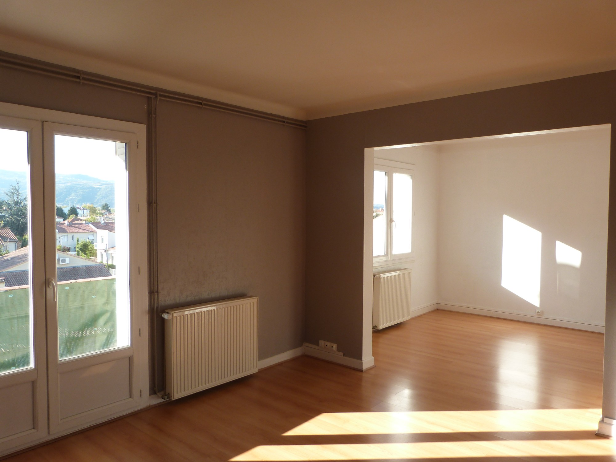 Location appartement sur guilherand granges centre location agence immobili re valence - Appartement guilherand granges ...
