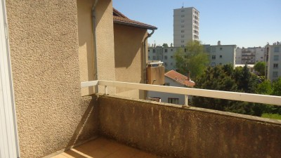 immobilier valence 26000 location appart 2 chbr
