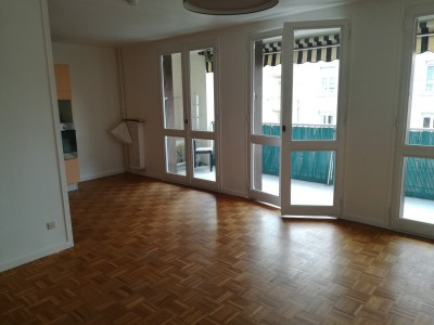 location appartement 3 chambres sur chateauvert valence 26